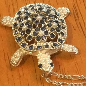 Jewelry - Charming Turtle Necklace• updated pics
